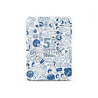Чехол для планшета OZAKI iPad Air O!coat-Relax 360° Blue (OC113BU)