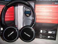 ХИТ ! Беспроводные Bluetooth наушники ATLANFA 7612