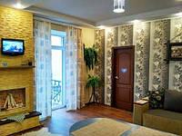 Аренда 2х-комнатной квартиры посуточно в САМОМ ЦЕНТРЕ Чернигова возле Драмтеатра с Wi-Fi