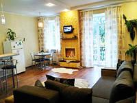 Аренда 2х-комнатной квартиры посуточно в САМОМ ЦЕНТРЕ Чернигова с Wi-Fi