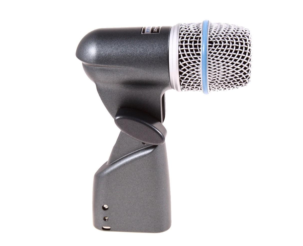 Микрофон Shure BETA56A