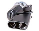 Микрофон Shure BETA56A, фото 5