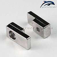 Склотримач для душової кабіни SD-01., фото 1