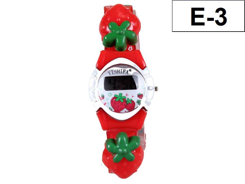 Детские наручные часы Fashion E-3