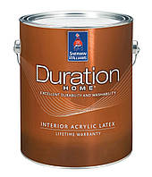 Краска SW Duration Home® Interior Acrylic semi-matt(3.48 л)