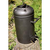 Автоклав Электрический 28 пол.литр., из газового балона для домашнего консервирования, фото 2
