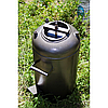 Автоклав Электрический 21 пол.литр., из газового балона для домашнего консервирования, фото 4