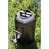 Автоклав Электрический 28 пол.литр., из газового балона для домашнего консервирования, фото 4