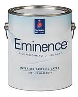 Краска SW Eminence Глбоко-матовая для потолков