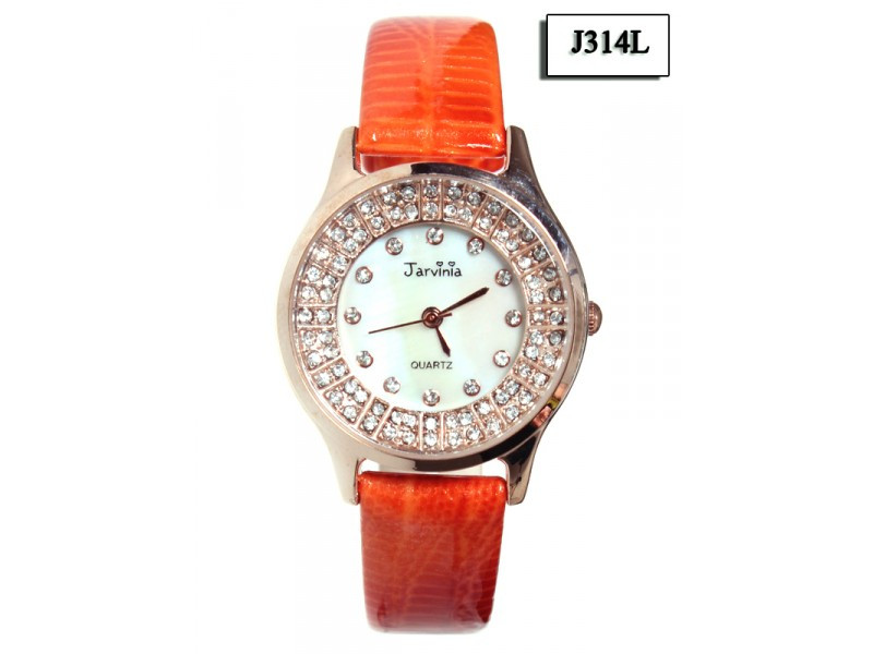 Женские наручные часы JARVINIA J314L-OR