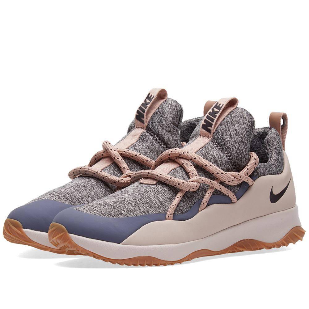 0c2a3ada Оригинальные кроссовки Nike City Loop W Silt Red, Port Wine -  Sport-Sneakers -