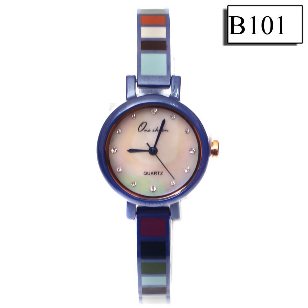 Женские наручные часы JARVINIA B101-blue