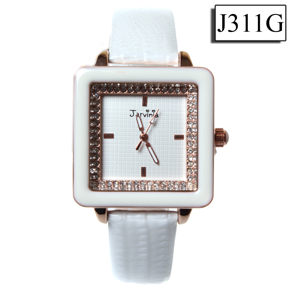 Женские наручные часы JARVINIA J- 311 G