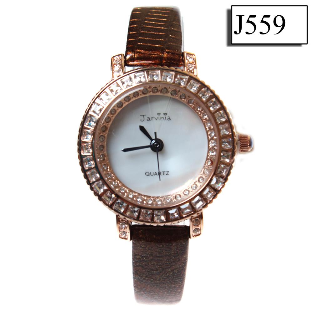 Женские наручные часы JARVINIA J- 559