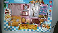 Животные флоксовые Happy Family, Санузел, в короб.33*22*5,5см ()