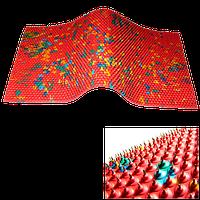 Пристрій аплікаційної Ляпко плоске «Килимок Великий» 7,0 Ag.