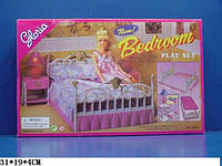 """Мебель """"Gloria"""" для спальни, в кор. 31*19*4см (Мебель """"Gloria"""")"""