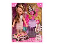 "Кукла ""Isabella""Модельер"" R105 (Кукла ""Isabella""Модельер"" R105)"