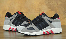 Мужские кроссовки Adidas EQT Running Guidance 93 Grey, фото 3