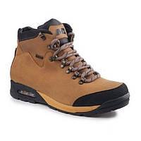 Ботинки зимние мужские треккинговые