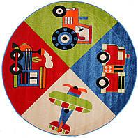 Детский синтетический ковер FULYA 8D64A