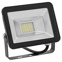 Прожектор светодиодный (зеленый свет) PUMA, Horoz Electric