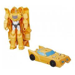 Трансформеры Роботы под прикрытием Уан-Стэп Бамблби. Оригинал Hasbro C0646/B0068