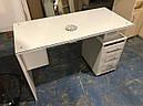 Маникюрный стол с вытяжкой 30вт и Уф лампой, фото 4