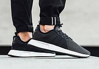 Мужские кроссовки Adidas X PLR Surfaces Core Black