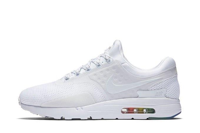 Мужские кроссовки Nike Air Max Zero Be True
