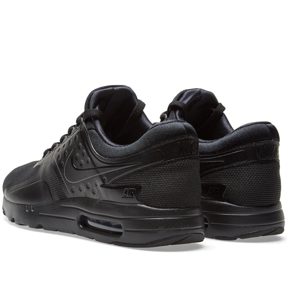 520f04eb ☆ Купить Мужские кроссовки Nike Air Max Zero Essential Black ...
