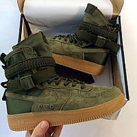 Мужские кроссовки Nike Special Field Air Force 1 (41, 42, 43, 44, 45 размеры уточнять)