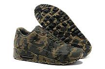 Мужские кроссовки Nike Air Max 90 VT Camouflage Military