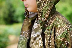 Костюм камуфляжный детский ARMY KIDS Лесоход 128-134 варанчик 17-244, фото 3