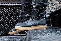 Мужские кроссовки Nike Special Field Air Force 1 Black