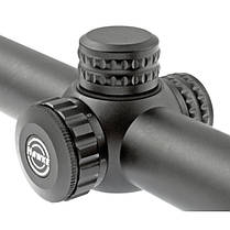 Прицел оптический Hawke Sport HD IR 2-7x32 AO (Mil Dot IR), фото 2