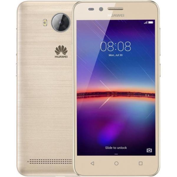 Huawei Y3 II (LUA-U22)