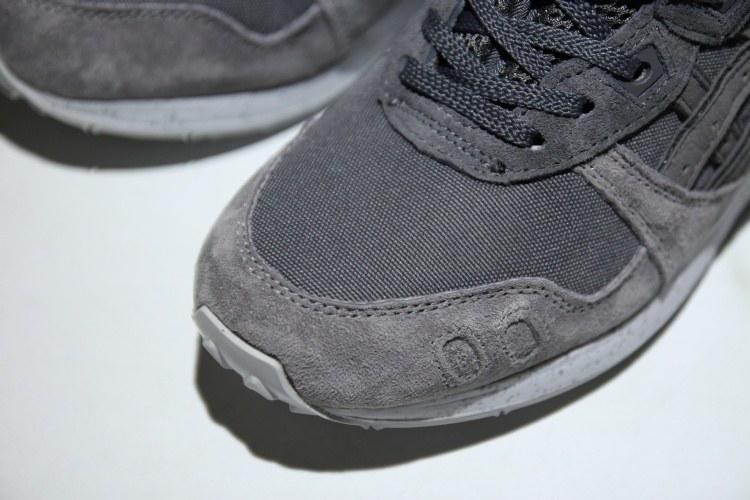 94035fc9826dca ... Зимние мужские кроссовки Asics Gel Lyte III MT SneakerBoot Grey/Grey,  ...