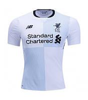 Футбольная форма Ливерпуль (Liverpool ), выездная