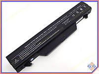 Батарея для ноутбука HP ProBook 4510s 4710s 4515s 14.8V 4400mAh 8Cell Black HSTNN-IB88
