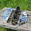 Автоклав Электрический МЕГА 30 пол.литр., из нержавеющей стали для домашнего консервирования, фото 4