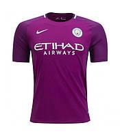 Футбольная форма МанСити (Manchester City ), выездная