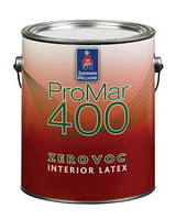 Краска SW Promar 400 ZERO VOC Interior