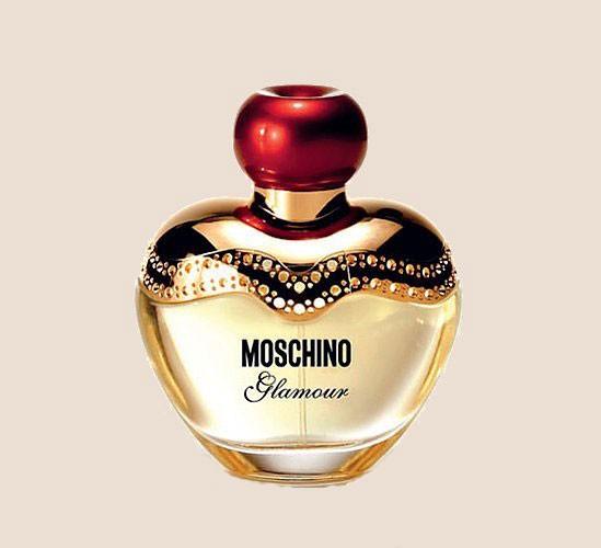 Moschino Glamour парфюмированная вода 100 ml. (Москино Гламур)