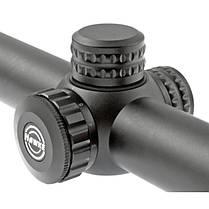Прицел оптический Hawke Sport HD IR 3-9x40 AO (Mil Dot IR), фото 2