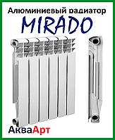 Алюминиевый радиатор MIRADO 300х100