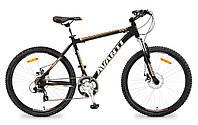 Велосипед горный со скоростями Avanti Smart 29