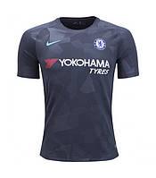 Футбольная форма 2017-2018 Челси (Chelsea), резервная