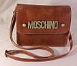 Сумочка клатч Moschino, фото 3