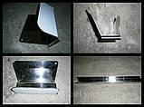 Гнуття листового металу (Альянс Сталь), фото 3